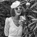 """Laure de Sagazan présente sa collection de robes de mariée 2020 très """"French Riviera"""""""