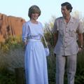 """""""The Crown"""" saison 4 : la toute première photo des acteurs de Lady Diana et du prince Charles"""