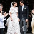Napoléon, Windsor, Casiraghi... Les mariages somptueux qui ont marqué 2019