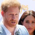 Le prince Harry compare l'acharnement médiatique contre Meghan Markle à celui subi par Lady Di