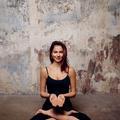 """Catalina Denis: """"Le yoga n'est ni un concept ni une posture pour Instagram, mais un pacte avec soi-même"""""""