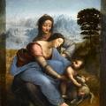 """Expo Vinci au Louvre : """"Léonard a fait le choix de peindre peu pour peindre parfaitement"""""""