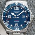 Collector : Longines lance sa «French watch» et il n'en existe que 500 exemplaires
