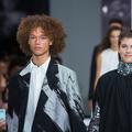 Luna et Adam remportent le concours français Elite Model Look 2019