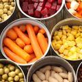 Manger équilibré tout en consommant des conserves, c'est possible
