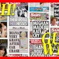 Sexe, mensonges et royauté : dans les coulisses des tabloïds anglais