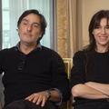 Amour, famille et crise de la cinquantaine : rencontre avec Charlotte Gainsbourg et Yvan Attal