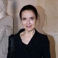 """Amélie Nothomb : """"Je n'hésite pas à l'affirmer, le champagne est mon premier amour"""""""