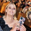 Kristen Stewart, Elizabeth II, Arnold Schwarzenegger: les photos qui vont égayer votre week-end