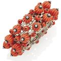 Bagues René Boivin, solitaires à prix doux... 17 bijoux sur lesquels investir chez Christie's Paris
