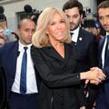 """""""Tous ceux qui parlent ont du courage"""" : Brigitte Macron apporte son soutien à Adèle Haenel"""