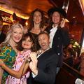 Prix Double Dôme, tombola au Meurice, capsule Dior x Rimowa... Notre Carré VIP à Paris
