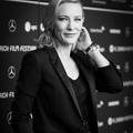 """Cate Blanchett: """"Je dormais dans des couvents, j'étais fascinée par les nonnes"""""""