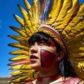 Célia Xakriabá, la nouvelle voix au combat pour les Indigènes du Brésil