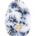 La nouvelle obsession minérale : l'agate et le quartz dendritique