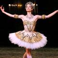 """Dorothée Gilbert : """"La vie sentimentale d'une danseuse est très compliquée"""""""