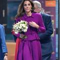 Kate Middleton prend le train (presque) incognito à Norwich