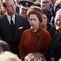 La catastrophe d'Aberfan, le plus grand regret du règne d'Elizabeth II