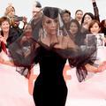 """Lady Gaga incarnera l'impitoyable """"veuve noire"""" Gucci dans le prochain film de Ridley Scott"""