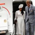 """Buckingham Palace recherche un """"directeur des voyages"""" pour organiser les déplacements des Sussex"""