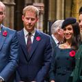 Pourquoi Harry et Meghan ne passeront pas Noël avec la famille royale