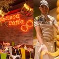 Madison Caffe : les meilleures pâtes de Paris, faites à la main