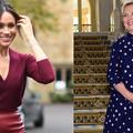 Meghan Markle et Hillary Clinton se sont retrouvées en secret à Frogmore Cottage