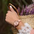 L'heure est au beau fixe : on vous offre la montre de votre choix