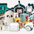 Le guide cadeaux pour faire plaisir aux plus petits, de 0 à 24 mois