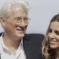À 70 ans, Richard Gere attend son troisième enfant