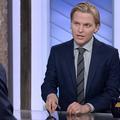 """Les accusations de viol contre Bill Clinton sont """"crédibles"""", estime le journaliste Ronan Farrow"""