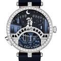 De Van Cleef & Arpels à Trilobe, quatre montres pour passer à l'heure poétique