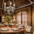 99 Sushi Bar, la star de l'Anantara Villa Padierna à Marbella