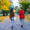 """Bonnes pour la santé, la créativité et la productivité : les """"walking meetings"""" sont en plein essor"""