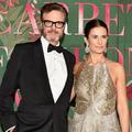 Après 22 ans de mariage, Colin Firth se sépare de sa femme Livia