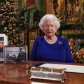 Elizabeth II a-t-elle snobé Meghan Markle et le prince Harry durant son discours de Noël ?
