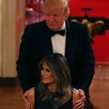 Donald, Melania, Ivanka, Barron... Le meilleur des Trump en images