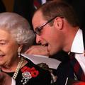 """Elizabeth II a su """"faire la différence"""" dans un """"monde d'hommes"""", salue le prince William"""