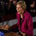 Elizabeth Warren, la candidate aux 100.000 selfies face à Donald Trump