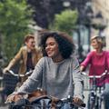Remportez la star des vélos