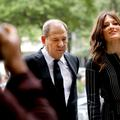 Donna Rotunno, l'avocate qui a tout donné pour innocenter Harvey Weinstein