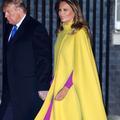 Le coût vertigineux de la garde-robe de Melania Trump en 2019