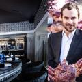 Le Bar à huîtres, les plus beaux plateaux de fruits de mer de Paris