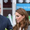 Kate Middleton a-t-elle repoussé la main du prince William lors d'une émission télévisée ?
