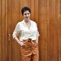 Anne-Sarah Ballu-Samuel, fondatrice d'Artesane : devenez artisan grâce à ses master class digitales