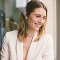 Pour Zoé Leboucher, fondatrice d'Admise Paris, la vie est tailleur