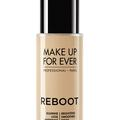 Reboot de Make up for ever : le raviveur de teint
