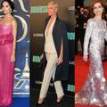Les plus belles tenues repérées sur les tapis rouges en 2019