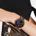 Louis Vuitton, Apple Watch Hermès... Cinq montres luxe connectées pour Noël
