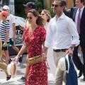 Pippa Middleton profite du soleil de Saint-Barth pour les fêtes de Noël, loin des Cambridge